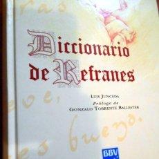 Enciclopedias antiguas: COMPLETÍSIMA RECOPILACIÓN DE REFRANES ESPAÑOLES. Lote 56053248