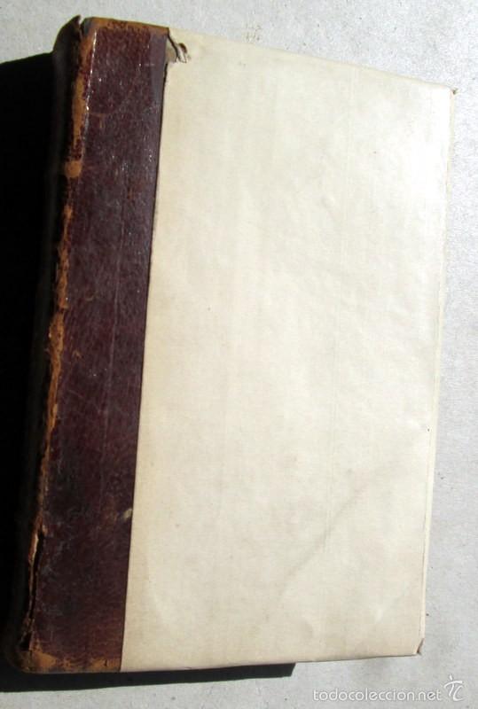 ARTE..- J.Mª LEZCANO - VALLADOLID - 1855 (Libros Antiguos, Raros y Curiosos - Enciclopedias)