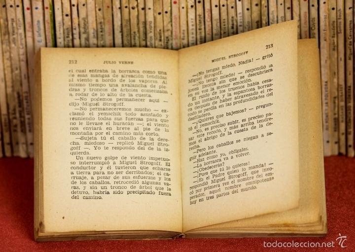 Enciclopedias antiguas: LP-285 - ENCICLOPEDIA PULGA. 112 TOMOS. (VER DESCRIPCIÓN). VV. AA. EDICIONES G. P. S/F. - Foto 4 - 59498975