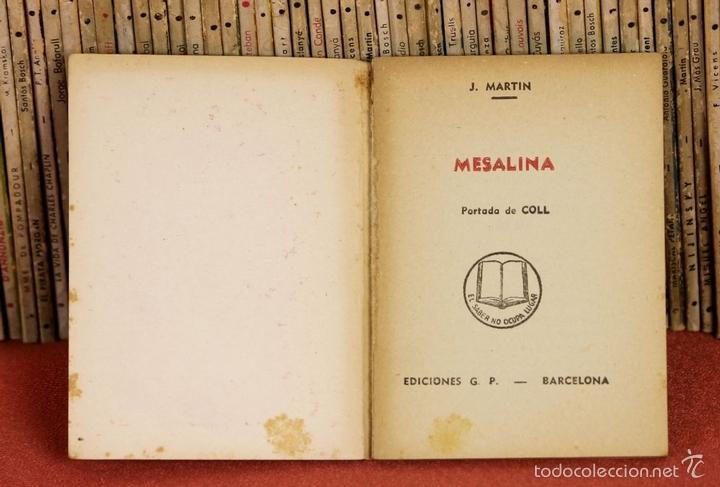 Enciclopedias antiguas: LP-285 - ENCICLOPEDIA PULGA. 112 TOMOS. (VER DESCRIPCIÓN). VV. AA. EDICIONES G. P. S/F. - Foto 7 - 59498975