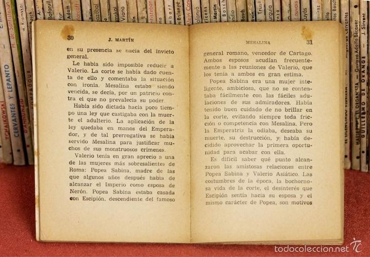 Enciclopedias antiguas: LP-285 - ENCICLOPEDIA PULGA. 112 TOMOS. (VER DESCRIPCIÓN). VV. AA. EDICIONES G. P. S/F. - Foto 8 - 59498975