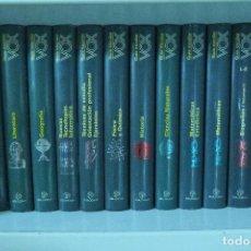Enciclopedias antiguas: ENCICLOPEDIA GUIA ESCOLAR VOX. Lote 62643008