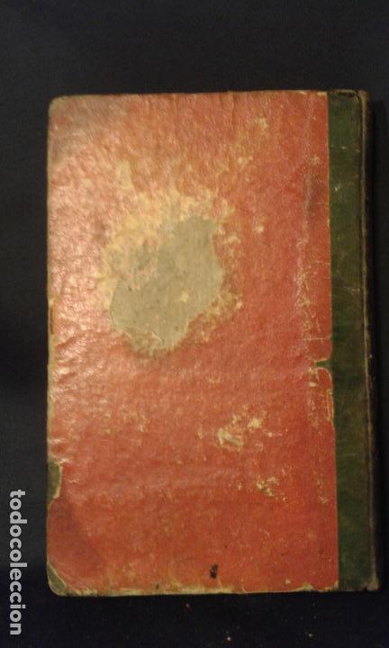Enciclopedias antiguas: Gramática francesa. Chantreau. Bergnes de las Casas. Barcelona. Olivares. 1860. - Foto 5 - 70972261