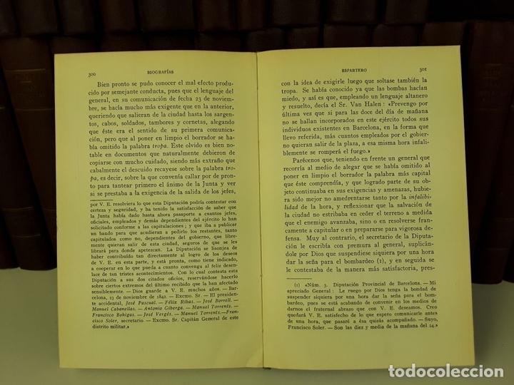 Enciclopedias antiguas: OBRAS COMPLETAS DE JAIME BALMES. 33 TOMOS(VER DESCRIPCIÓN). BIBLIOTECA BALMES.1925/1926. - Foto 8 - 78211569