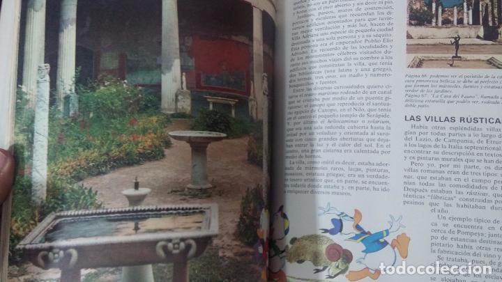 Enciclopedias antiguas: ENCICLOPEDIA DISNEY - Foto 36 - 83573860