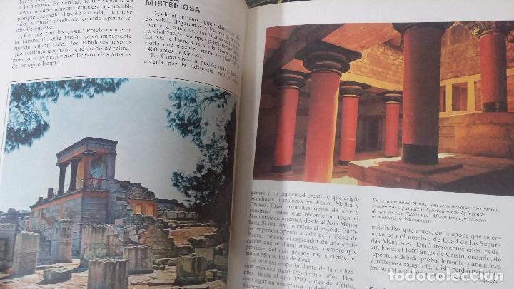 Enciclopedias antiguas: ENCICLOPEDIA DISNEY - Foto 37 - 83573860
