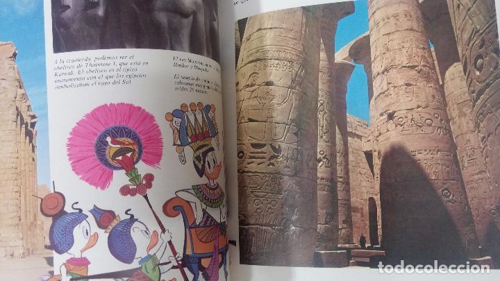 Enciclopedias antiguas: ENCICLOPEDIA DISNEY - Foto 38 - 83573860