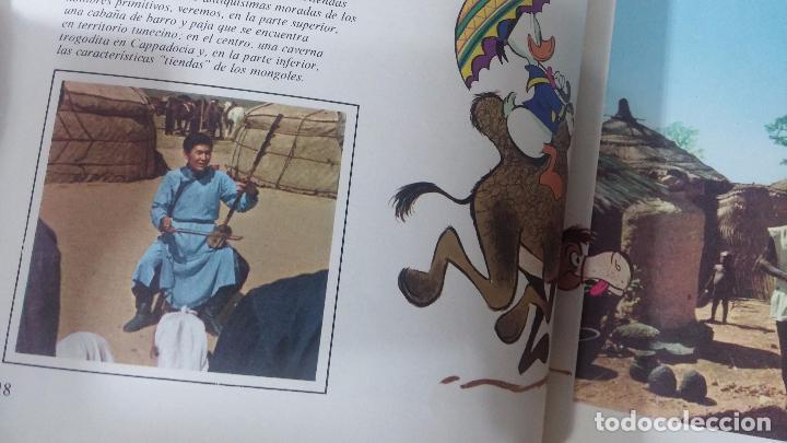 Enciclopedias antiguas: ENCICLOPEDIA DISNEY - Foto 40 - 83573860