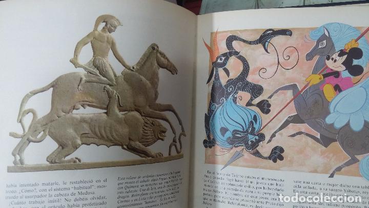 Enciclopedias antiguas: ENCICLOPEDIA DISNEY - Foto 59 - 83573860