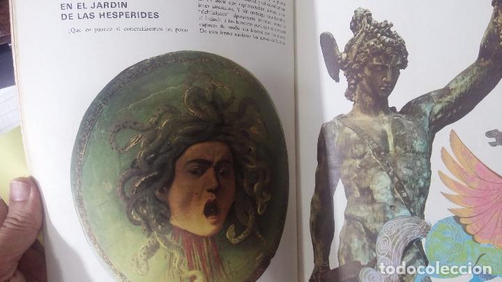 Enciclopedias antiguas: ENCICLOPEDIA DISNEY - Foto 60 - 83573860