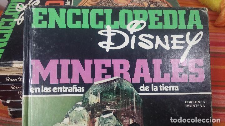 Enciclopedias antiguas: ENCICLOPEDIA DISNEY - Foto 65 - 83573860