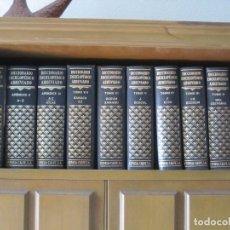 Enciclopedias antiguas: DICCIONARIO ENCICLOPÉDICO ESPASA-CALPE. Lote 83767344