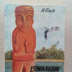 Enciclopedias antiguas: ENCICLOPEDIA PULGA, BARCELONA. PEQUEÑA PUBLICACION. Nº: 73 ISLAS SALOMON. Lote 84971752