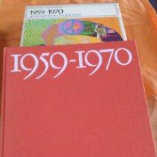Enciclopedias antiguas: LIBROS DE IMÁGENES Y RECUERDOS - 1959-1970.. Lote 93995850