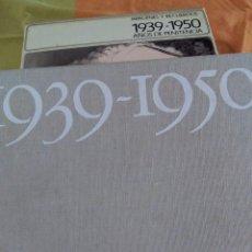 Enciclopedias antiguas: LIBROS DE IMÁGENES Y RECUERDOS - 1939-1950.. Lote 93998435