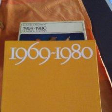 Enciclopedias antiguas: LIBROS DE IMÁGENES Y RECUERDOS - 1969-1980.. Lote 93999275