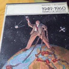 Enciclopedias antiguas: LIBROS DE IMÁGENES Y RECUERDOS - 1949-1960. Lote 94005505