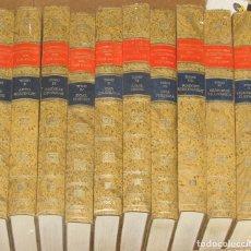 Enciclopedias antiguas: DICCIONARIO ENCICLOPÉDICO DEL PAÍS VASCO #. Lote 95210119