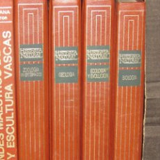 Enciclopedias antiguas: HISTORIA NATURAL DE CARROGGIO #. Lote 95210687