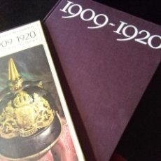 Enciclopedias antiguas: LIBROS DE IMÁGENES Y RECUERDOS - 1909-1920.. Lote 93985285