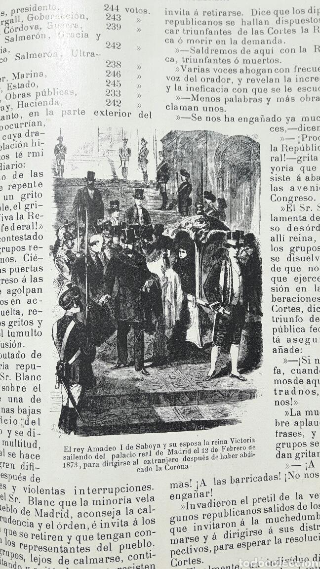 Enciclopedias antiguas: Por esos mundos enero 1906 - Foto 5 - 96902260
