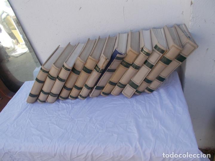 ENCICLOPEDIA MONITOR (Libros Antiguos, Raros y Curiosos - Enciclopedias)