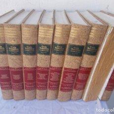 Enciclopedias antiguas: ENCICLOPEDIA GUIA TEMATICA. Lote 97128127