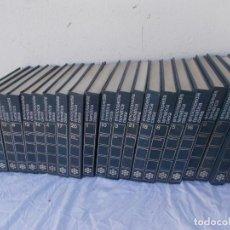Enciclopedias antiguas: 6 TOMOS HISTORIA. Lote 97128155