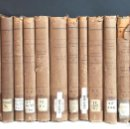Enciclopedias antiguas: ENCICLOPEDIA CATALUNYA. 17 TOMOS. VARIOS AUTORES. EDITORIAL BARCINO.1926/1932.. Lote 97914063