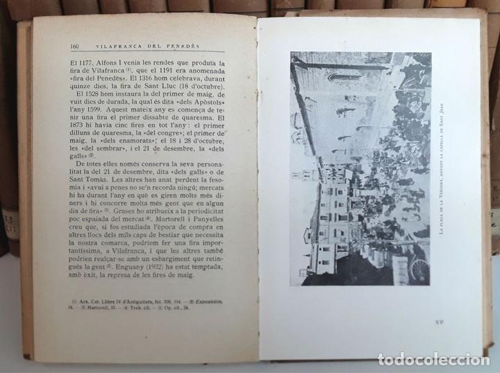 Enciclopedias antiguas: ENCICLOPEDIA CATALUNYA. 17 TOMOS. VARIOS AUTORES. EDITORIAL BARCINO.1926/1932. - Foto 7 - 97914063