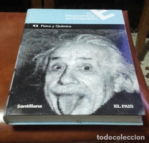 ENCICLOPEDIA DEL ESTUDIANTE. (Libros Antiguos, Raros y Curiosos - Enciclopedias)