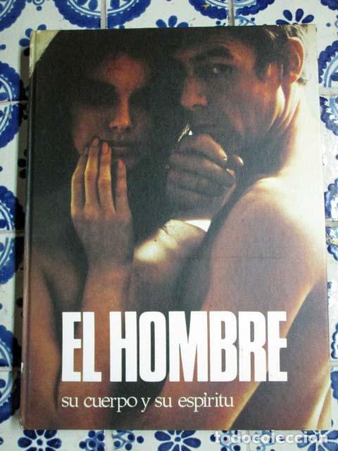 Enciclopedias antiguas: El Mundo / El Hombre / La Vida / La Tierra. 4 Volúmenes, Completa. - Foto 10 - 100211335