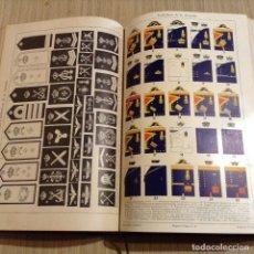 Enciclopedias antiguas: ENCICLOPEDIA UNIVERSAL ILUSTRADA 21 ESPAÑA HIJOS DE J.ESPASA, GENEALOGIA REYES ESPAÑA, AÑO 1923. Lote 102784783