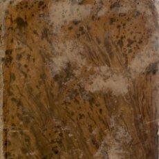 Enciclopedias antiguas: CONCORDANTIARUM. S.S. SCRIPTURAE MANUALE.. Lote 103491555