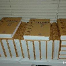 Enciclopedias antiguas: COSSIO. Lote 103626959