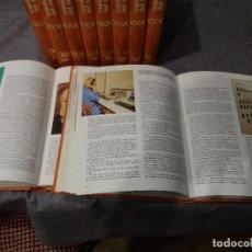 Enciclopedias antiguas: NUEVAS MARAVILLAS DEL SABER 1A EDICION 1983. Lote 105288275