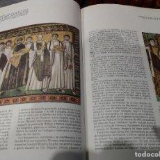 Enciclopedias antiguas: COLECCIÓN MARAVILLAS DEL SABER. EDICIONES CREDSA. Lote 105290987
