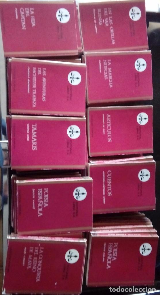 COLECCION PURPURA (Libros Antiguos, Raros y Curiosos - Enciclopedias)