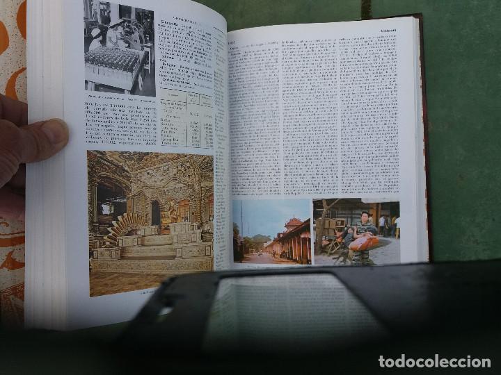 Enciclopedias antiguas: enciclopedia espasa 25 tomos - Foto 5 - 111492827