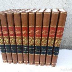 Enciclopedias antiguas: ENCICLOPEDIA ILUSTRADA. Lote 111492895