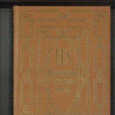Enciclopedias antiguas: EUS. ENCICLOPEDIA UNIVERSAL SOPENA 18 VOLS.+2 SUPLEMENTOS. . Lote 111627231