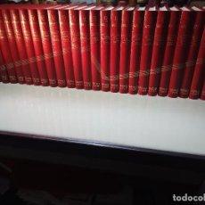 Enciclopedias antiguas: GRAN DICCIONARIO ENCICLOPÉDICO ESPASA - 24 VOLÚMENES - ESPASA-CALPE - MADRID - 1981 - 8ª EDICIÓN -. Lote 112324699