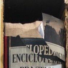 Enciclopedias antiguas: ENCICLOPEDIA PRACTICA DE DIBUJO(40€). Lote 115413067