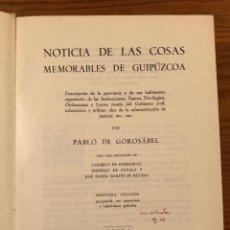 Enciclopedias antiguas: BIBLIOTECA DE LA GRAN ENCICLOPEDIA VASCA-OBRAS COMPLETAS-11TOMOS(IAXI)(176€). Lote 118728371