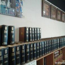 Livros antigos: ENCICLOPEDIA CALPE 107 TOMOS.. Lote 119439883