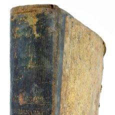 Enciclopedias antiguas: ENCICLOPEDIA POPULAR. SEMANARIO PINTORESCO ESPAÑOL. ANGEL FERNANDEZ DE LOS RÍOS.1853/1854.. Lote 120602171