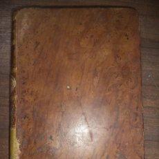 Enciclopedias antiguas: ENCICLOPEDIA ESPAÑOLA DEL SIGLO DIEZ Y NUEVE O BIBLIOTECA COMPLETA. POR UNA SOCIEDAD. TOMO III.1842.. Lote 121729723