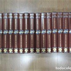 Enciclopedias antiguas: GRAN DICCIONARIO ENCICLOPEDICO ARTEL / 18 TOMOS / MUNDI/ENCICLOPEDIA - 10. Lote 122111251