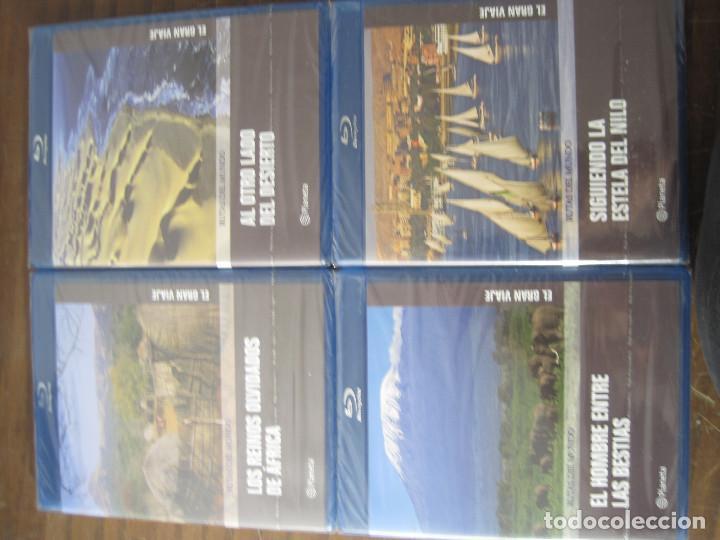 Enciclopedias antiguas: Rutas del mundo (Completo _8 tomos+20dvd) - Foto 16 - 127725887