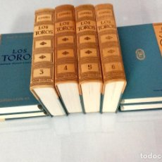 Libri antichi: LOS TOROS. COSSIO. Lote 130088239